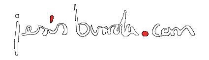 jesúsburrola.com Logo